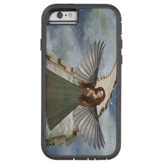 Angel With Wings to Heaven Tough Xtreme iPhone 6 Case