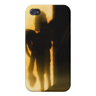 ~Angel Within~ iPhone 4/4S Covers