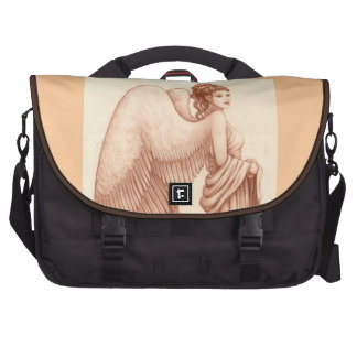 Angel Woman Bag For Laptop
