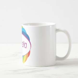 Angela Coffee Mugs