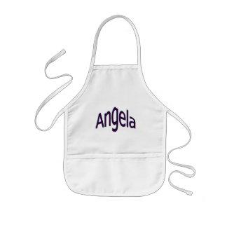Angela Kids' Apron