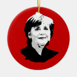 Angela Merkel Adorno De Reyes