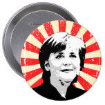 Angela Merkel Buttons