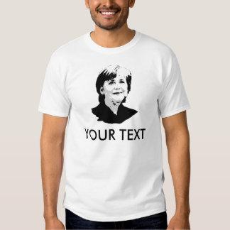 Angela Merkel Polera