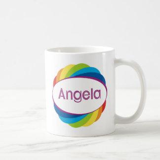 Angela Mugs