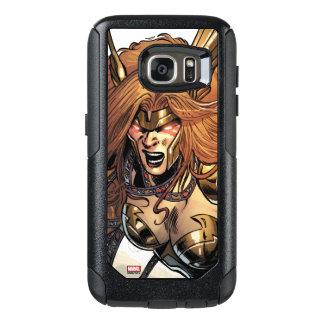 Angela Ready To Fight OtterBox Samsung Galaxy S7 Case