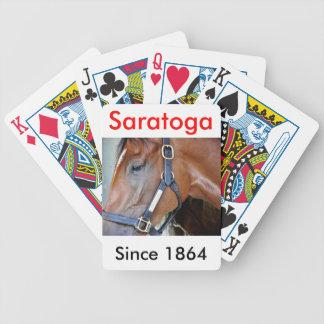 Angela Renee Bicycle Playing Cards