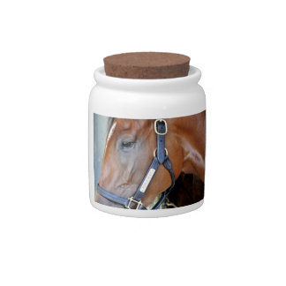 Angela Renee Candy Jar