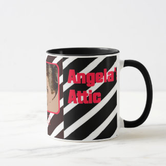 Angela's Attic Statement of the Obvious Mug