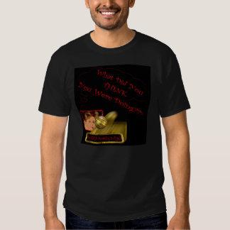 Angela's Attic Thoughtful Shirt