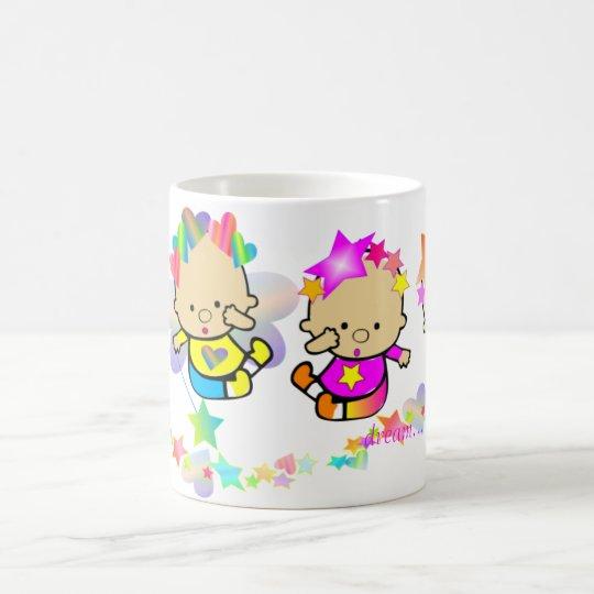 AngelBabies wish Coffee Mug