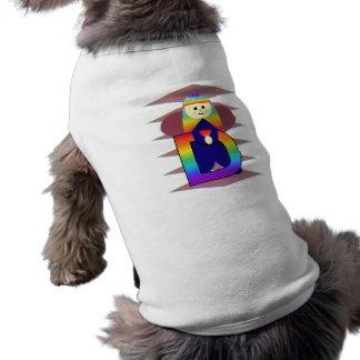 Angelbet Letter D T-Shirt