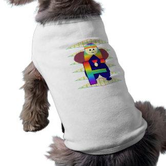 Angelbet Letter F Shirt