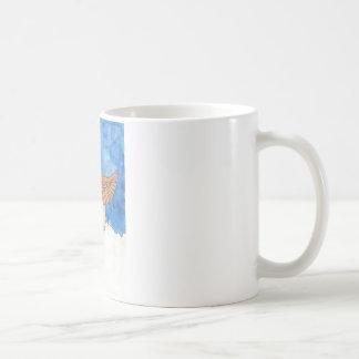 AngelCat Coffee Mug