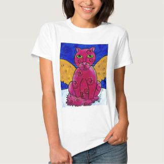 AngelCatPink Shirt