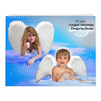 angeldreams 2016 calendar