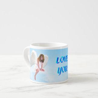 ANGELDREAMS ANGEL-LOVE ESPRESSO ESPRESSO CUP