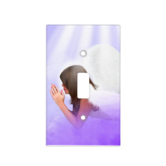 ANGELDREAMS PRAYER-FOR-YOU LIGHT-SWITCH LIGHT SWITCH COVER