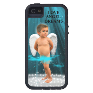 ANGELDREWAMS LOVE  I-PHONE-BARELY-THERE-5-5-S iPhone SE/5/5s CASE