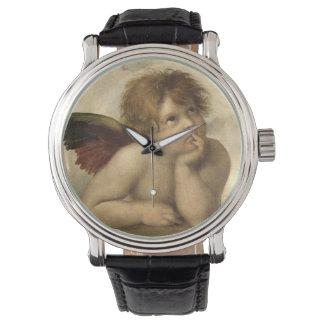Ángeles 1 de Raphael Reloj De Mano