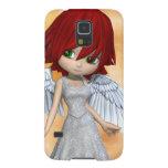 Ángeles 2 de Lil Carcasa Para Galaxy S5