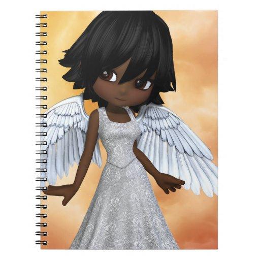 Ángeles 2 de Lil Cuadernos