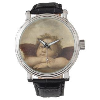 Ángeles 2 de Raphael Relojes De Pulsera