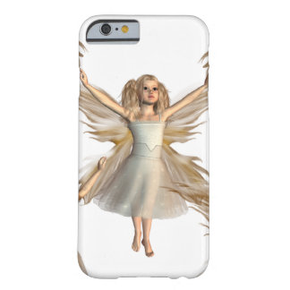 Ángeles angelicales funda de iPhone 6 barely there