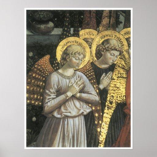 Ángeles, C. 1459 Impresiones