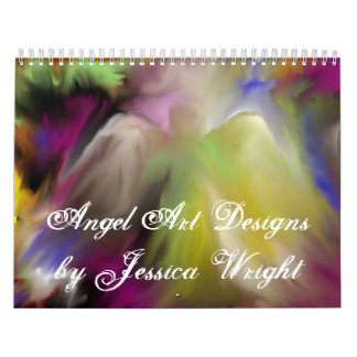Ángeles Calendario