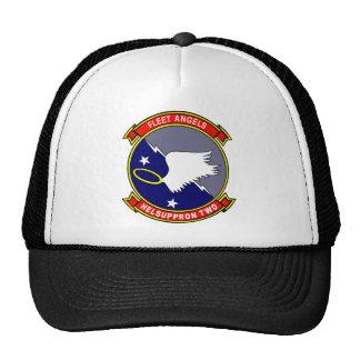 Ángeles de la flota HC-2 Gorro De Camionero