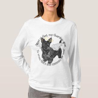 Ángeles de Terrier del escocés Playera