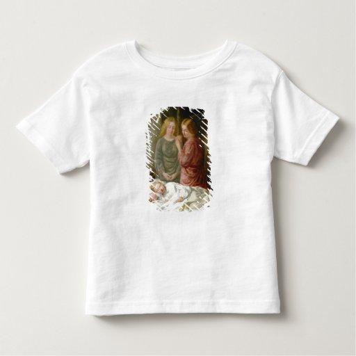Ángeles de The Guardian Camisas
