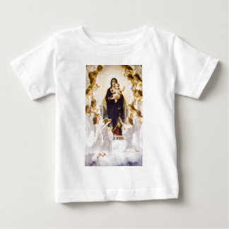 Ángeles del reino de la gloria t shirt