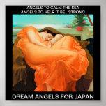 ÁNGELES IDEALES PARA JAPÓN IMPRESIONES