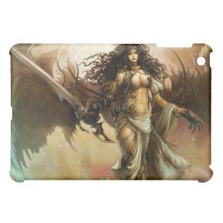Ángeles oscuros de Azmodeus, caso del iPad