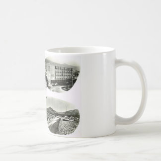 Angeles sur mer mugs