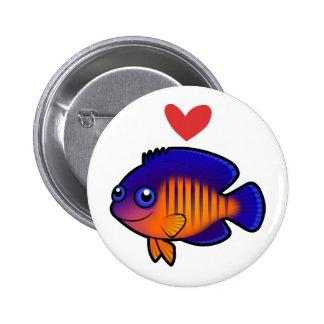 Angelfish 1 Love Button