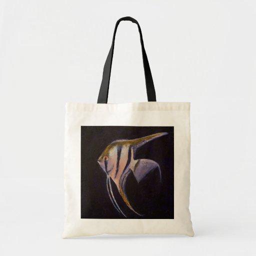 Angelfish Bag