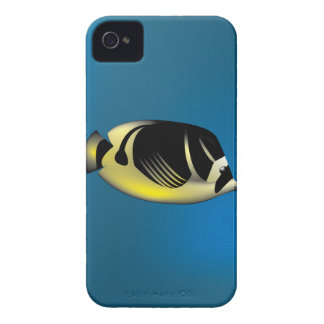 Angelfish iPhone 4 Case-Mate Cases