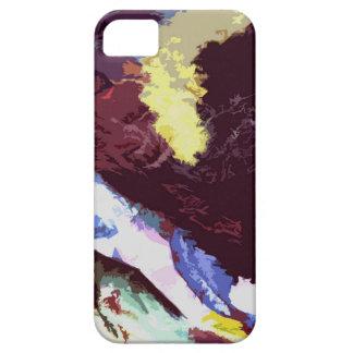angelfish iPhone 5 cover