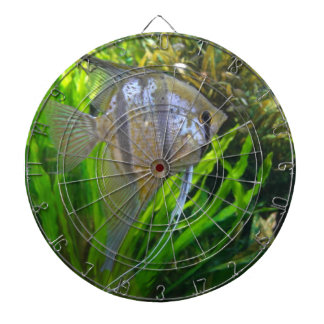 Angelfish Dartboard