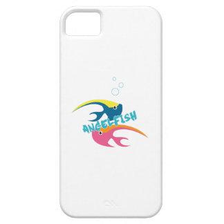 Angelfish iPhone 5 Carcasas