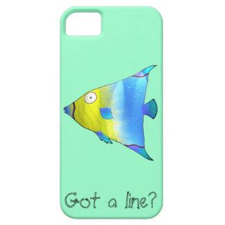 Angelfish iPhone 5 Case-Mate Cárcasas