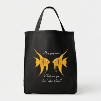 AngelFish_Hey Gorgeous bag