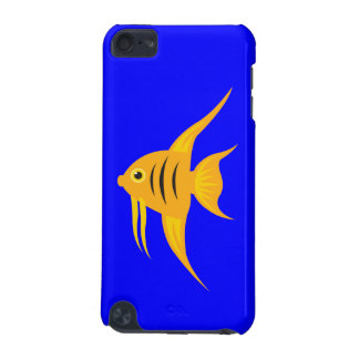 AngelFish in the deep blue sea iPod Touch 5G Case