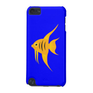 AngelFish in the deep blue sea iPod Touch 5G Cover