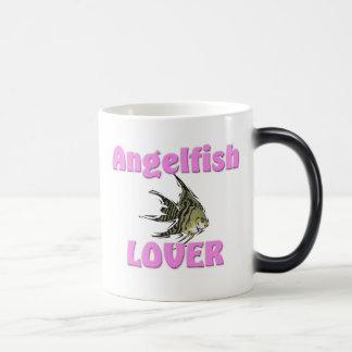 Angelfish Lover Mugs