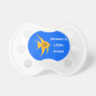 AngelFish_Mommy's Little Angel Pacifier