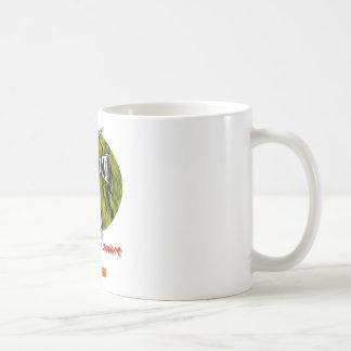 Angelfish Classic White Coffee Mug